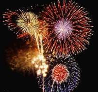 Firework fears and noise phobias